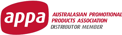 Australasian Promotional Products Association - Distributor Member