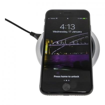 best promotional items to give away - wireless smartphone charger