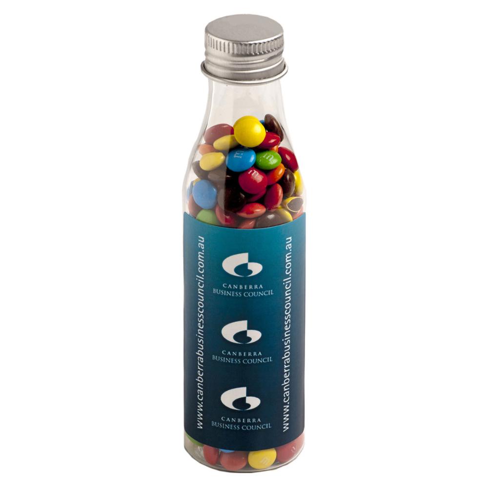 Mini M&Ms In Soda Bottle 95G