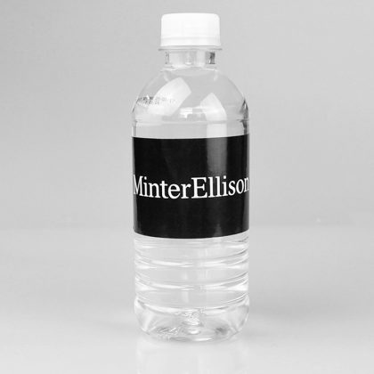 promotional-water-bottles-for-minter-ellison