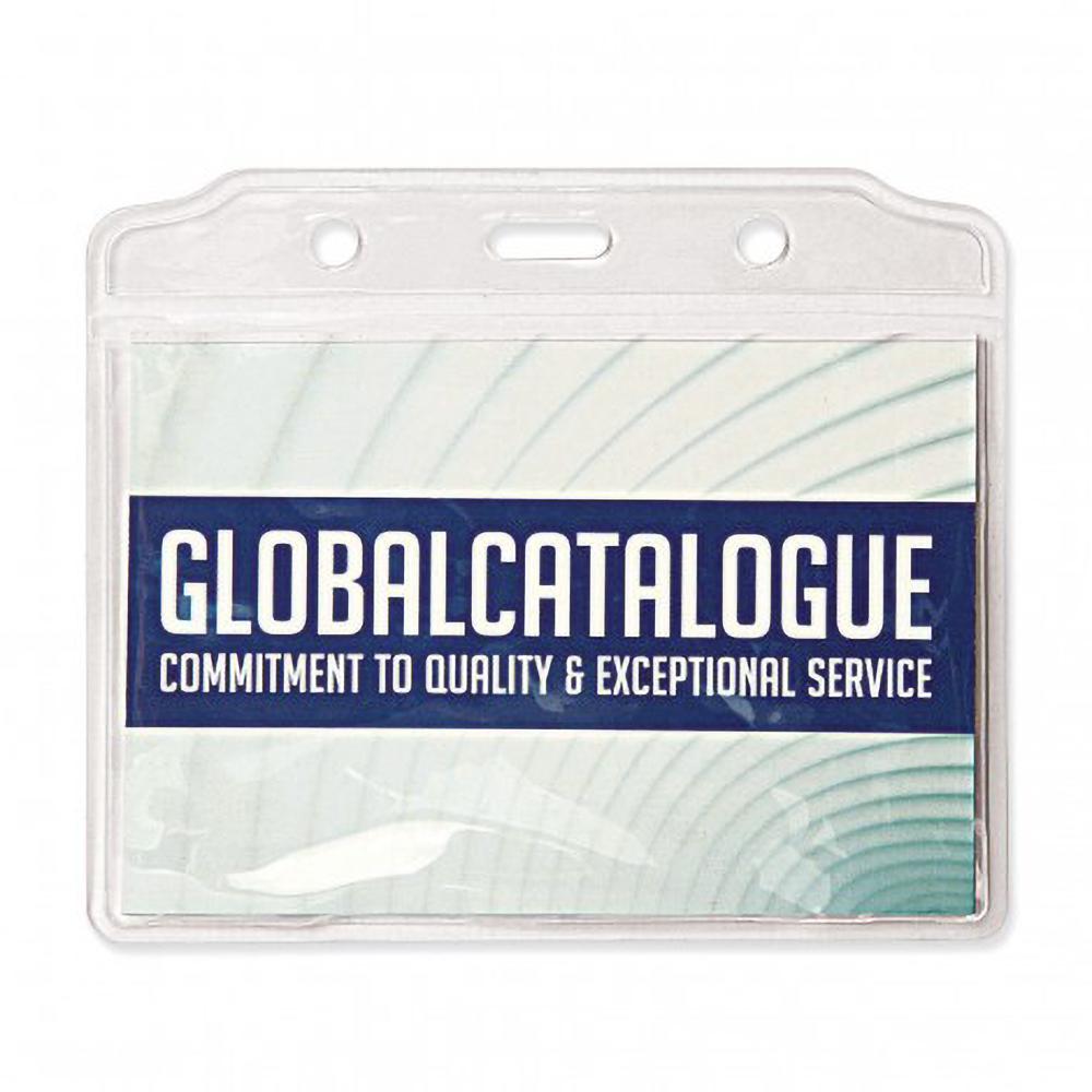 Badges & ID