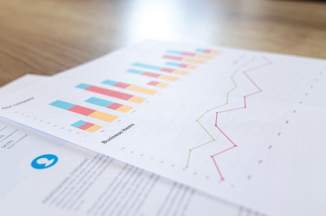 why do promotional products work so well - growth chart