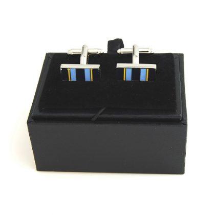 Custom Branded Cufflink Box-50165