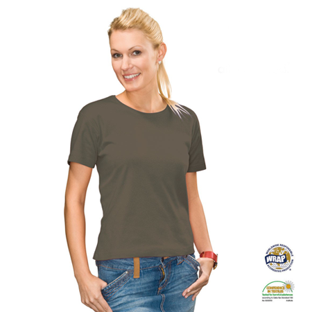 T-shirts – Women's