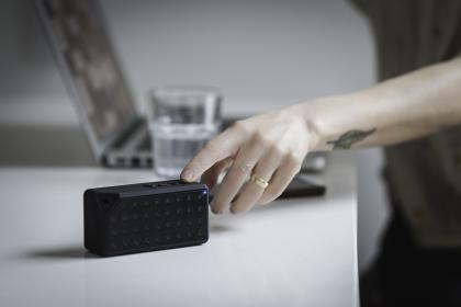 trending promotional products - portable bluetooth speaker
